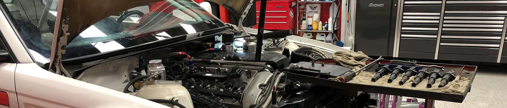 Ottawa High-End Vehicle Maintenance